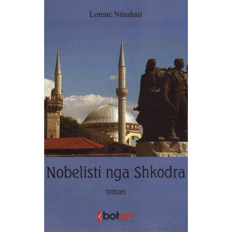 Nobelisti nga Shkodra, Lorenc Nenshati