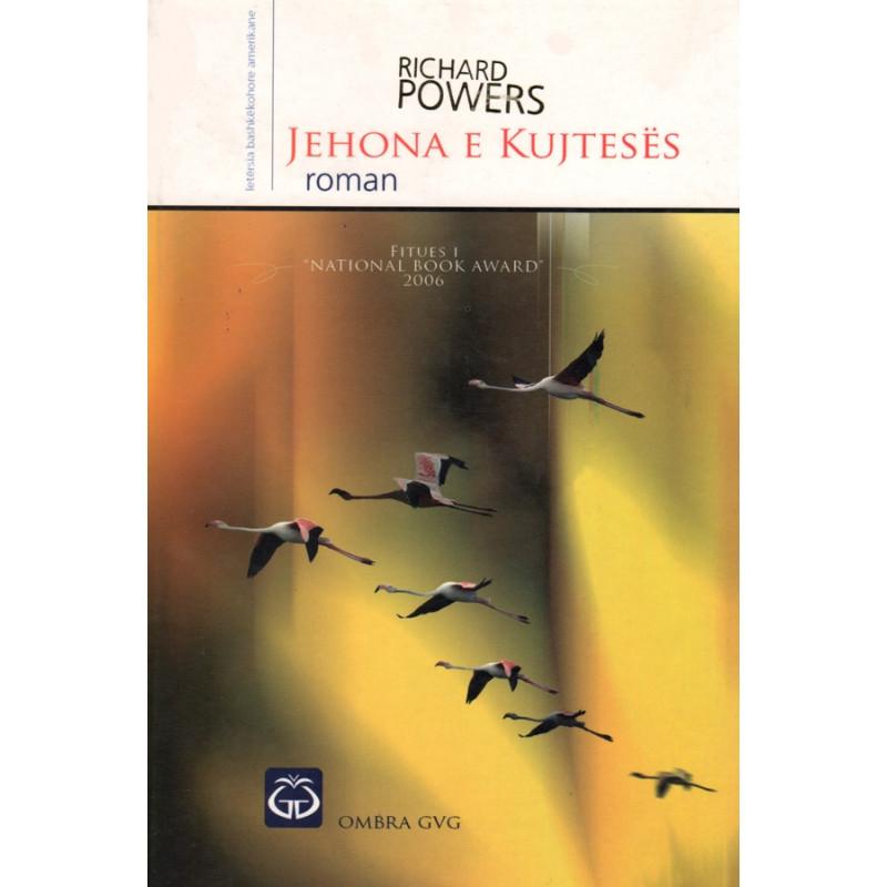 Jehona e kujteses, Richard Powers