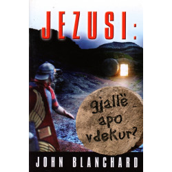Jezusi, gjalle apo vdekur, John Blanchard