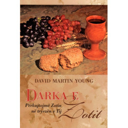 Darka e Zotit, David Martin Young