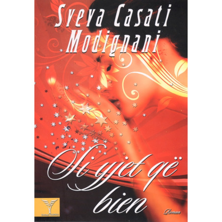 Si yjet qe bien, Sveva Casati Modignani