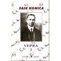 Vepra 2, Faik Konica