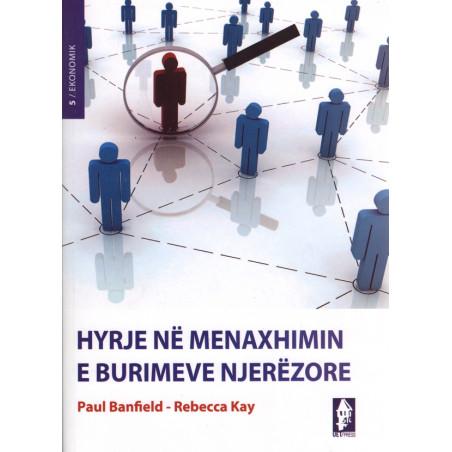 Hyrje ne menaxhimin e burimeve njerezore, Banfield, Kay