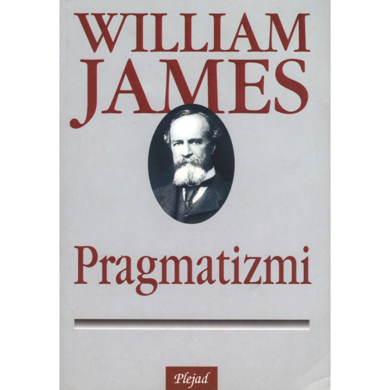Pragmatizmi, William James