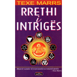 Rrethi i intriges, Texe Marrs