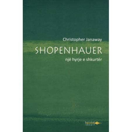 Shopenhauer, nje hyrje e shkurter, Christopher Janaway