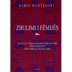 Zbulimi i femijes, Maria Montesori