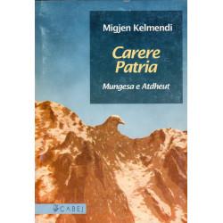 Carere Patria (Mungesa e Atdheut), Migjen Kelmendi