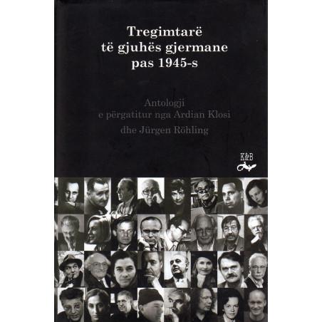 Tregimtare te gjuhes gjermane pas 1945s