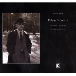 Robert Schwartz ose dritaret e qytetit tim, Ardian Klosi