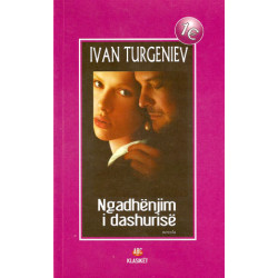 Ngadhenjim i dashurise, Ivan Turgeniev