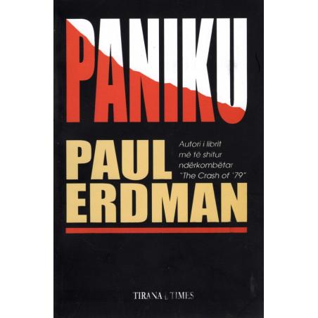 Paniku, Paul Erdman