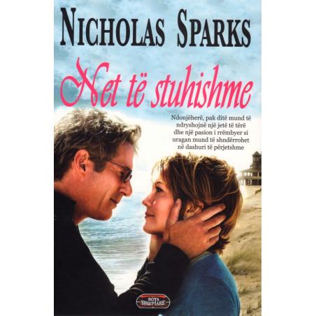 Net te stuhishme, Nicholas Sparks