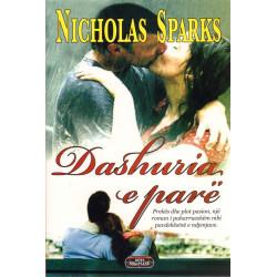 Dashuria e pare, Nicholas Sparks