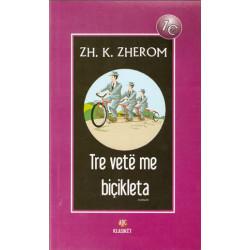 Tre vete me biciklete, Zh. K. Zherom