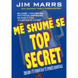 Me shume se Top Secret, Jim Marrs