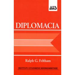Diplomacia, Ralph Feltham