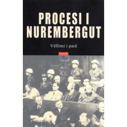 Procesi i Nurembergut, vellimi i pare