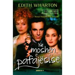Ne moshen e pafajesise, Edith Wharton