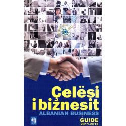Celesi i biznesit 2011 - 2012
