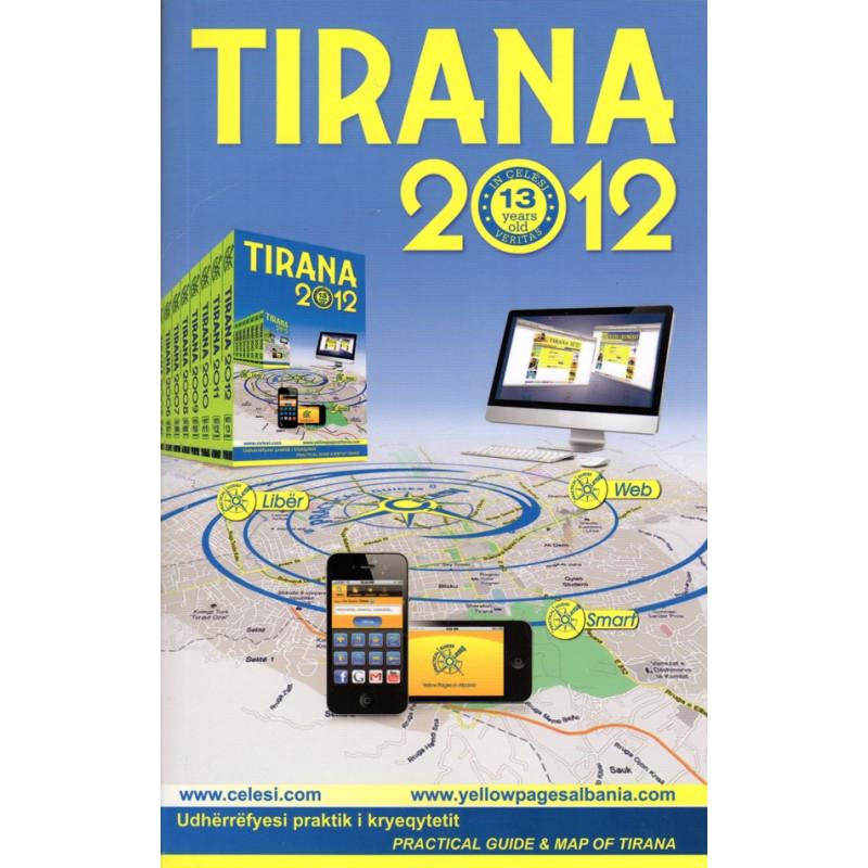 Tirana 2012