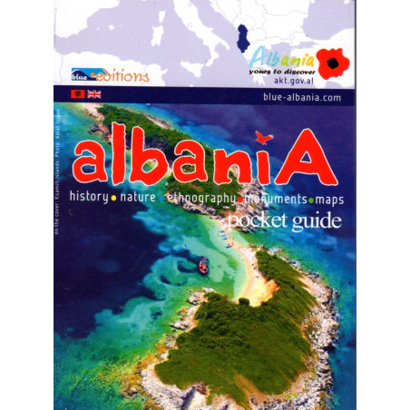 Albania, pocket guide