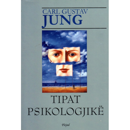 Tipat psikologjike, Carl Gustav Jung
