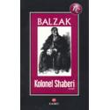 Kolonel Shaberi, Honore de Balzak (Balzaku)