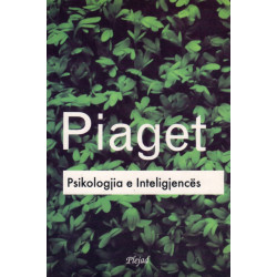 Psikologjia e inteligjences, Jean Piaget