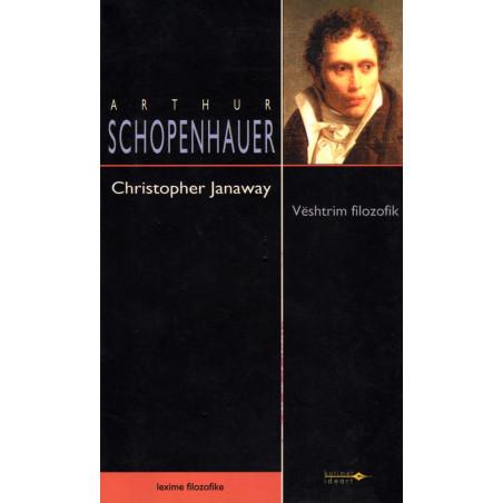 Arthur Schopenhauer, veshtrim filozofik, Christopher Janaway