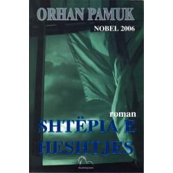 Shtepia e heshtjes, Orhan Pamuk