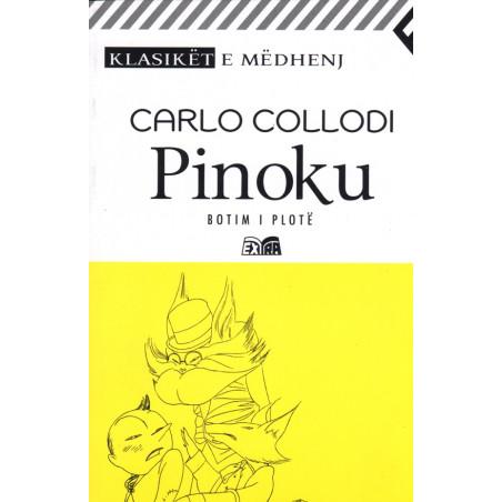 Pinoku, Carlo Collodi