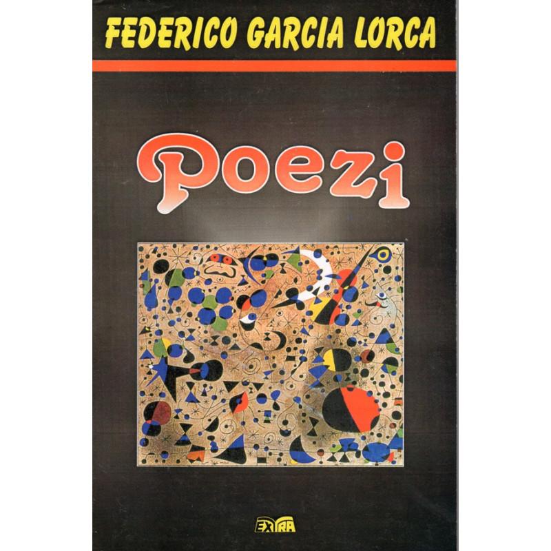 Poezi, Federico Garcia Lorca