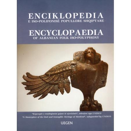 Enciklopedia e isopolifonise popullore shqiptare, Vasil Tole