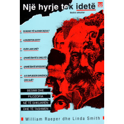 Nje hyrje tek idete, William Raeper, Linda Smith