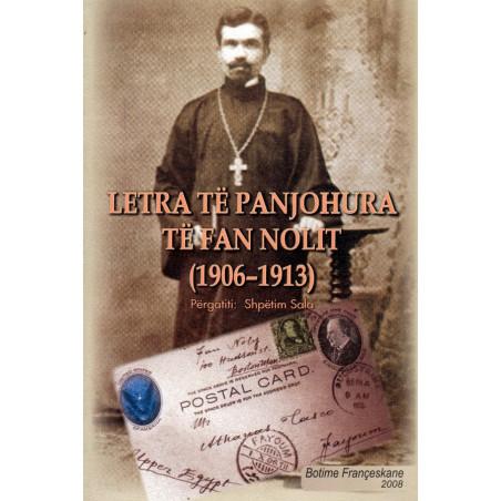 Letra te panjohura te Fan Nolit, Shpetim Sala