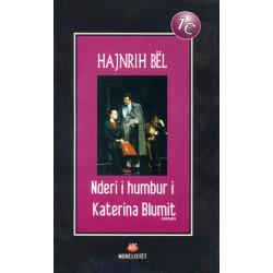 Nderi i humbur i Katerina Blumit, Hajnrih Bel