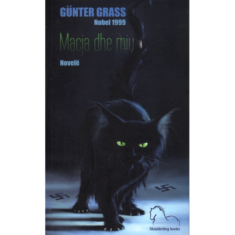 Macja dhe miu, Gunter Grass