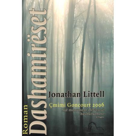 Dashamireset, Jonathan Littell