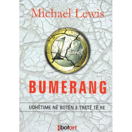 Bumerang, Michael Lewis