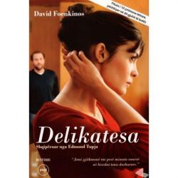Delikatesa, David Foenkinos