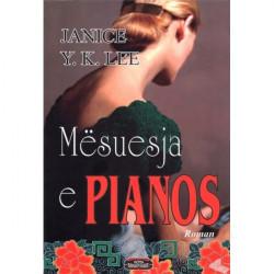 Mesuesja e pianos, Janice Lee