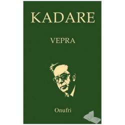 Vepra 3, Ismail Kadare, Rrethimi