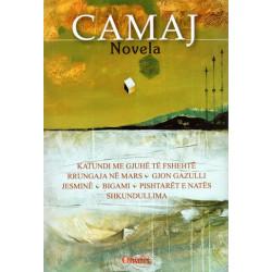 Novela, Martin Camaj
