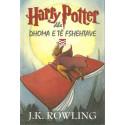 Harry Potter dhe dhoma e te fshehtave, J.K. Rowling