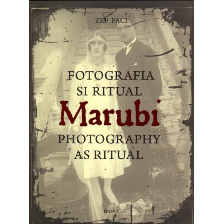 Marubi, fotografia si ritual, Zef Paci