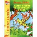 Jeronim Stilton, Kater miushe ne Xhunglen e Zeze