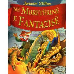 Jeronim Stilton, Ne...
