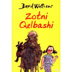 Zotni Qelbashi, David Walliams