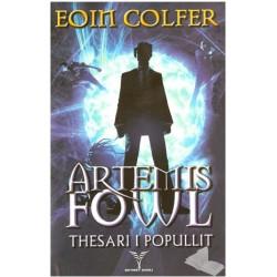 Artemis Fowl 1, Thesari i...
